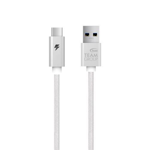 کابل تبدیل USB به USB-C تیم گروپ مدل WC01 طول 1 متر