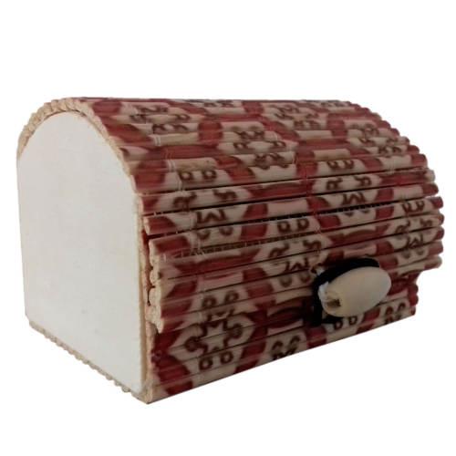 جعبه هدیه طرح صندوقی مدل J2