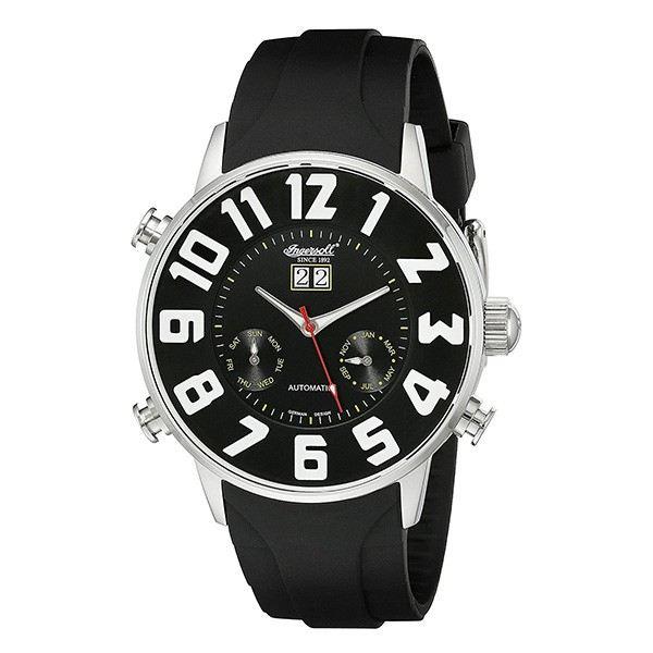 ساعت  اینگرسل  مدل  IN2811BK