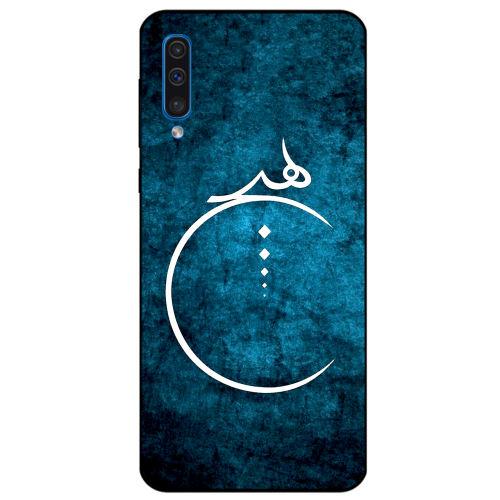 کاور کی اچ کد 3972 مناسب برای گوشی موبایل سامسونگ Galaxy A50 2019