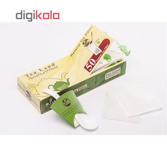 فیلتر گیاهی چای و دمنوش تیلند کدA1 بسته 50 عددی