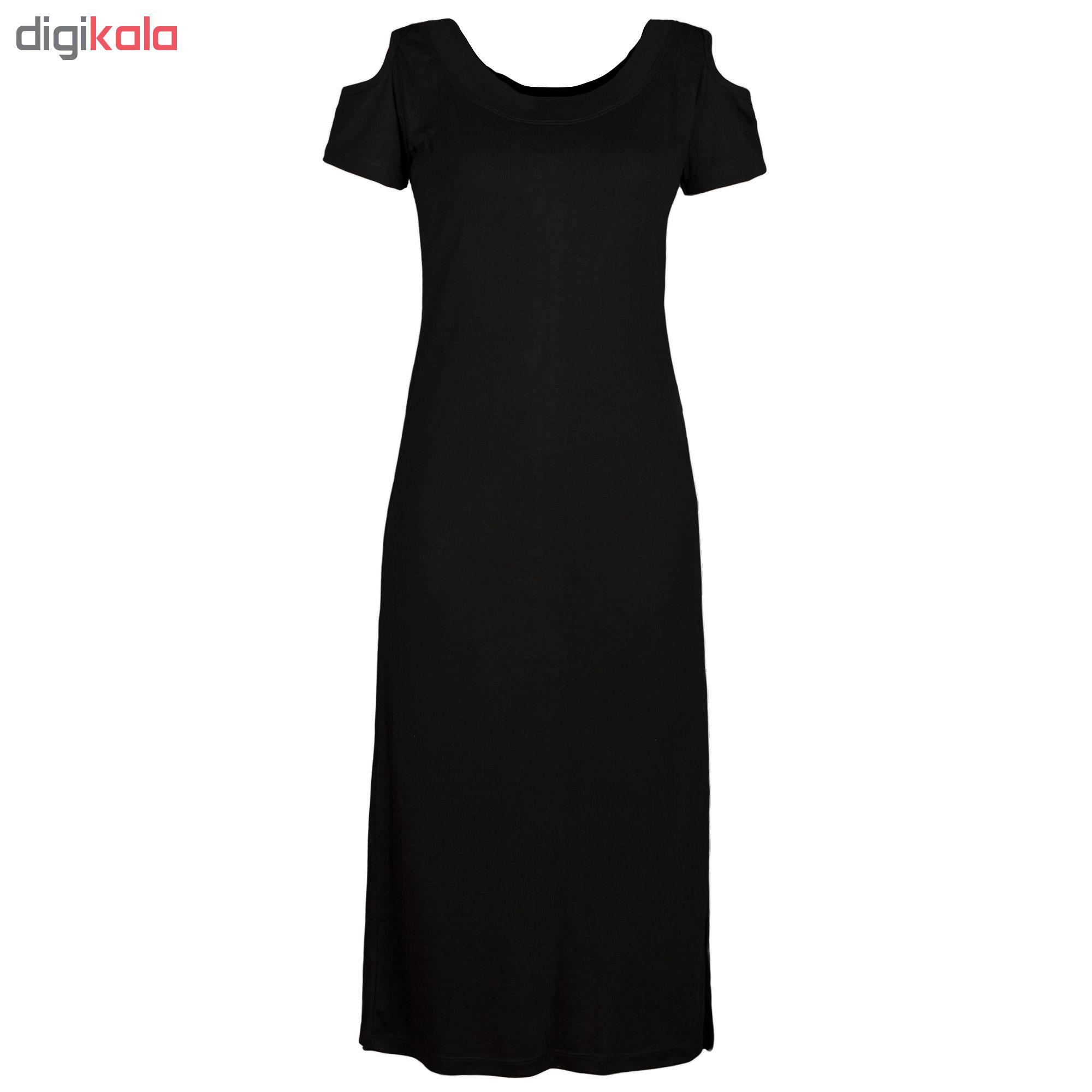 پیراهن زنانه کد 001-456