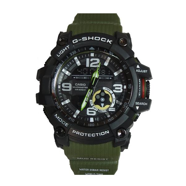 ساعت مچی دیجیتال مدل AL-S9AL