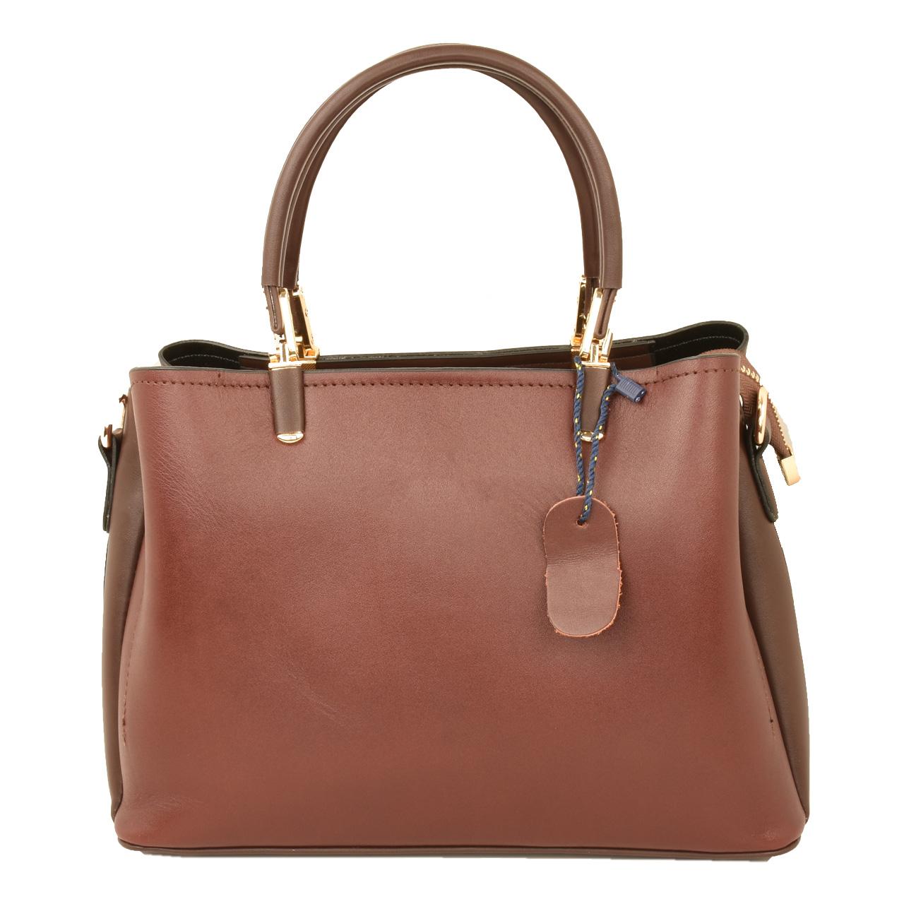 کیف دستی زنانه پارینه مدل PLV142-7-1567