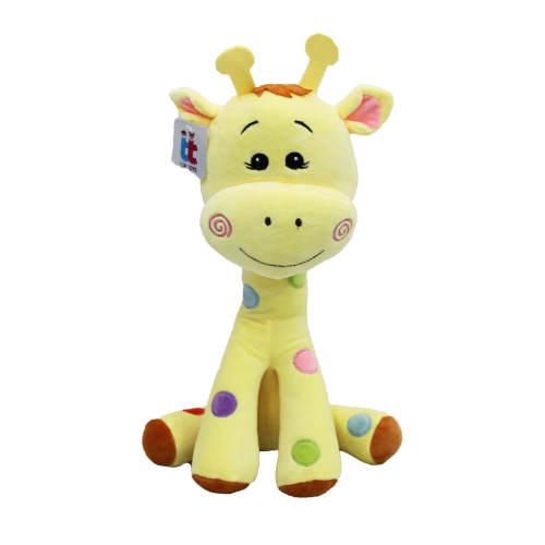 عروسک تاپ تویز طرح زرافه مدل Cute Giraffe ارتفاع 40 سانتی متر