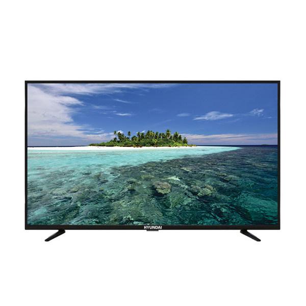 تلویزیون ال ای دی هوشمند هیوندای مدل 4320 سایز 43 اینچ