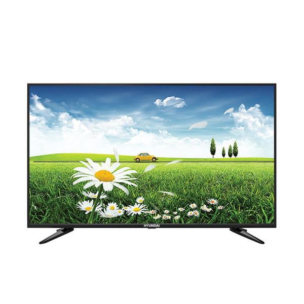 تلویزیون ال ای دی هوشمند هیوندای مدل 4920 سایز 49 اینچ
