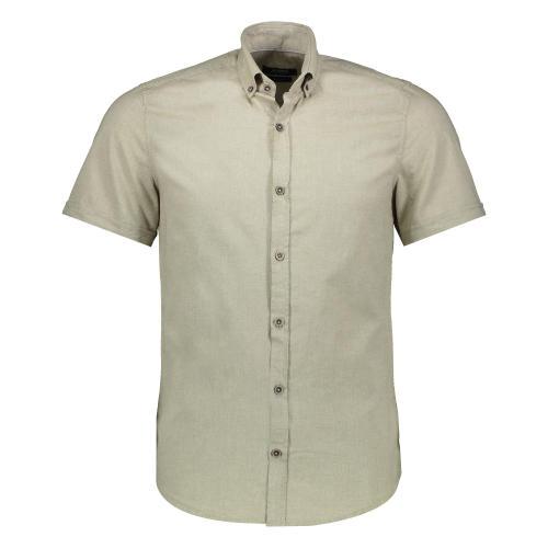 پیراهن مردانه ال سی وایکیکی مدل 9SO856E8-DUO