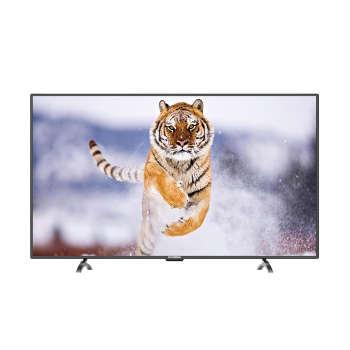 تلویزیون ال ای دی هوشمند هیوندای کد 6520 سایز 65 اینچ