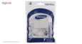 شارژر دیواری مدل Adaptive Charging همراه با کابل microUSB thumb 6