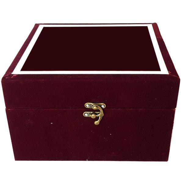 جعبه چوبی کد 5832