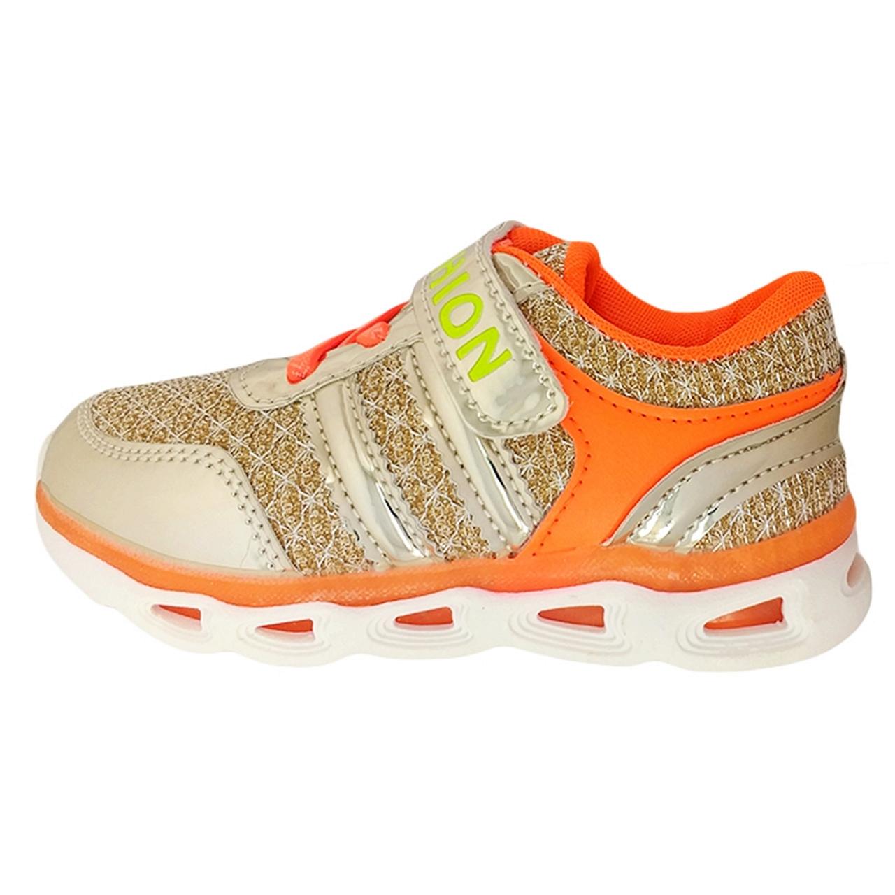 کفش راحتی دخترانه مدل ADI_ODS02