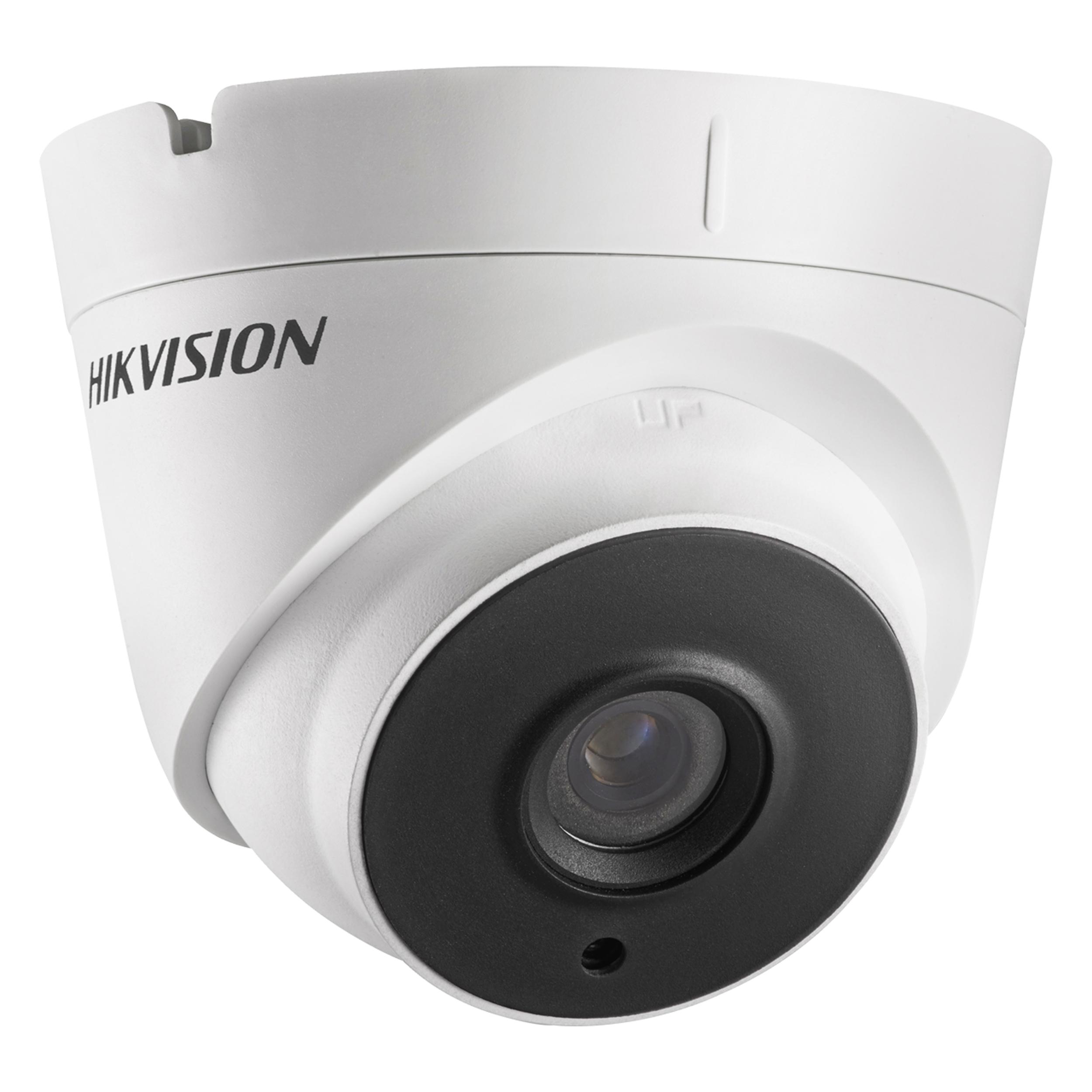 دوربین مداربسته آنالوگ هایک ویژن مدل DS-2CE56D8T-IT1E