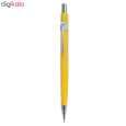 مداد نوکی 0.7 میلی متری جیدو مدل Camier thumb 5