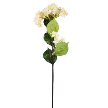 گل مصنوعی طرح اورتانزیا کد 5004