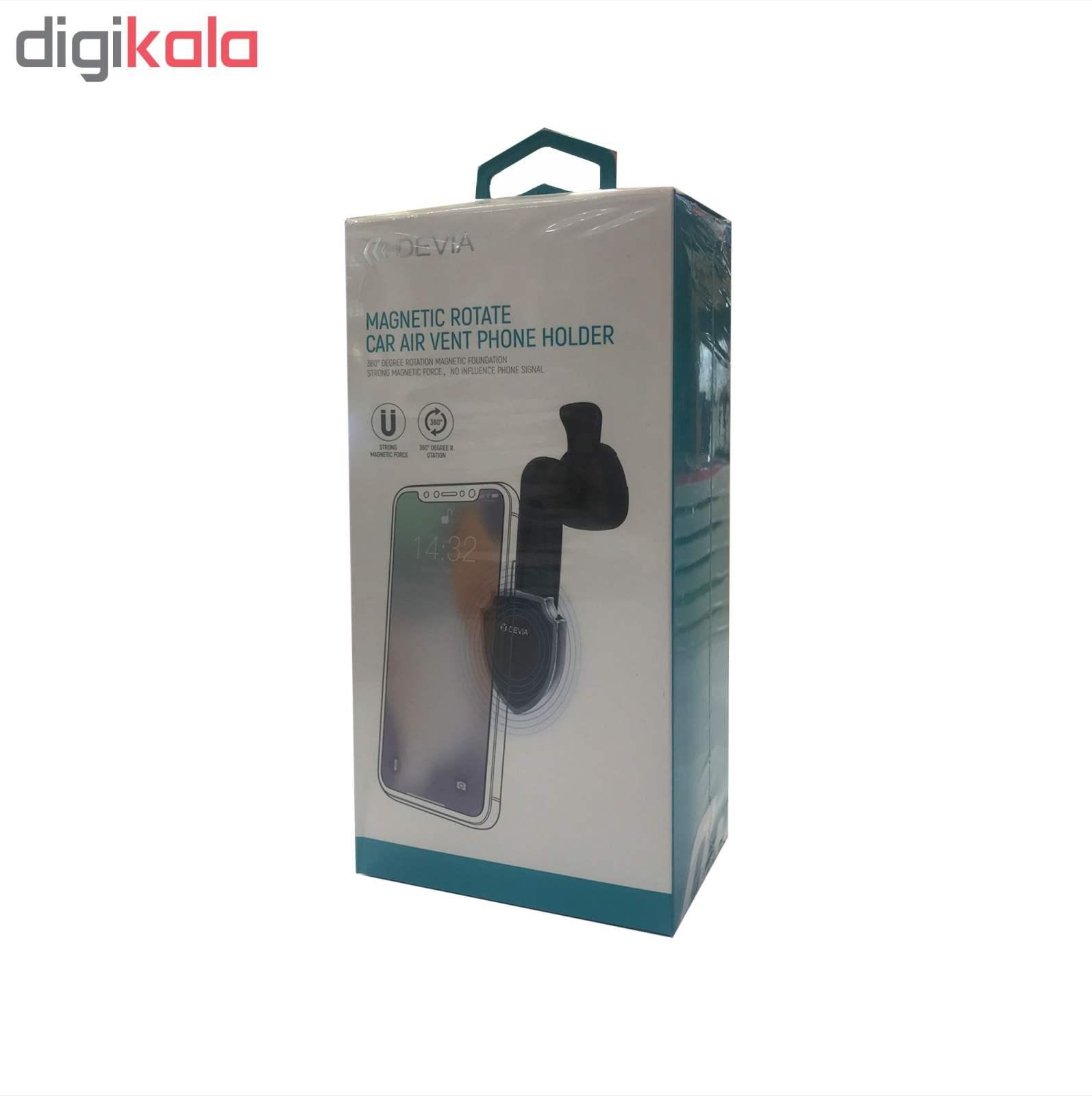 پایه نگهدارنده گوشی موبایل دیویا مدل BC-312496 main 1 4