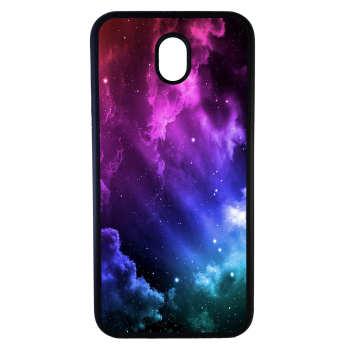 کاور طرح کهکشان کد 1105408591 مناسب برای گوشی موبایل سامسونگ galaxy j7 pro