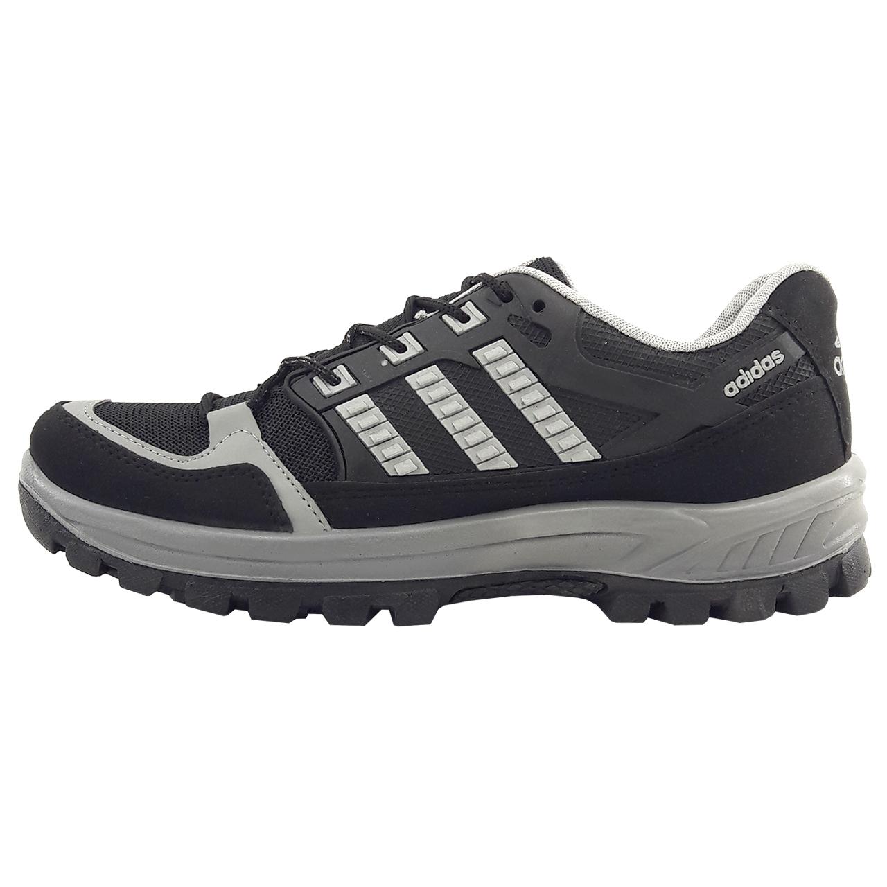 قیمت کفش کوهنوردی مردانه مدل Ad.tnd.3.bl.gry-01