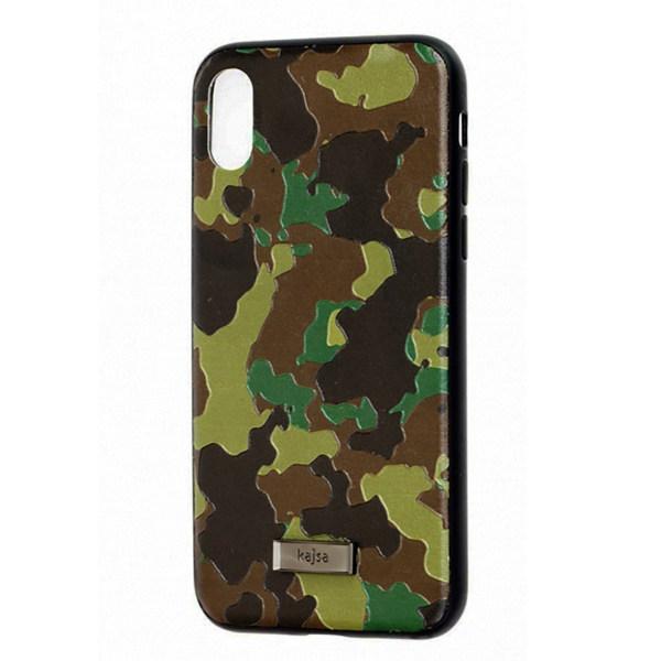 کاور کاجسا طرح Military مناسب برای گوشی موبایل اپل IPhone XsMax