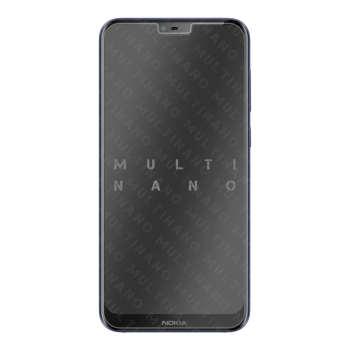 محافظ صفحه نمایش مولتی نانو کد 0 مناسب برای گوشی موبایل نوکیاPlus 6.1