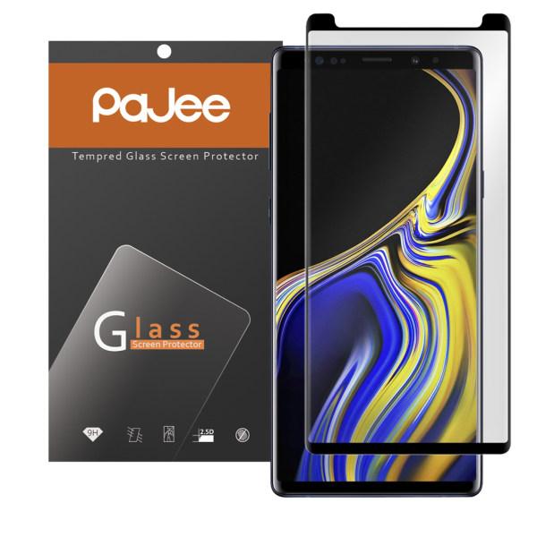 محافظ صفحه نمایش پاجی مدل P-SN9 مناسب برای گوشی موبایل سامسونگ Galaxy Note 9