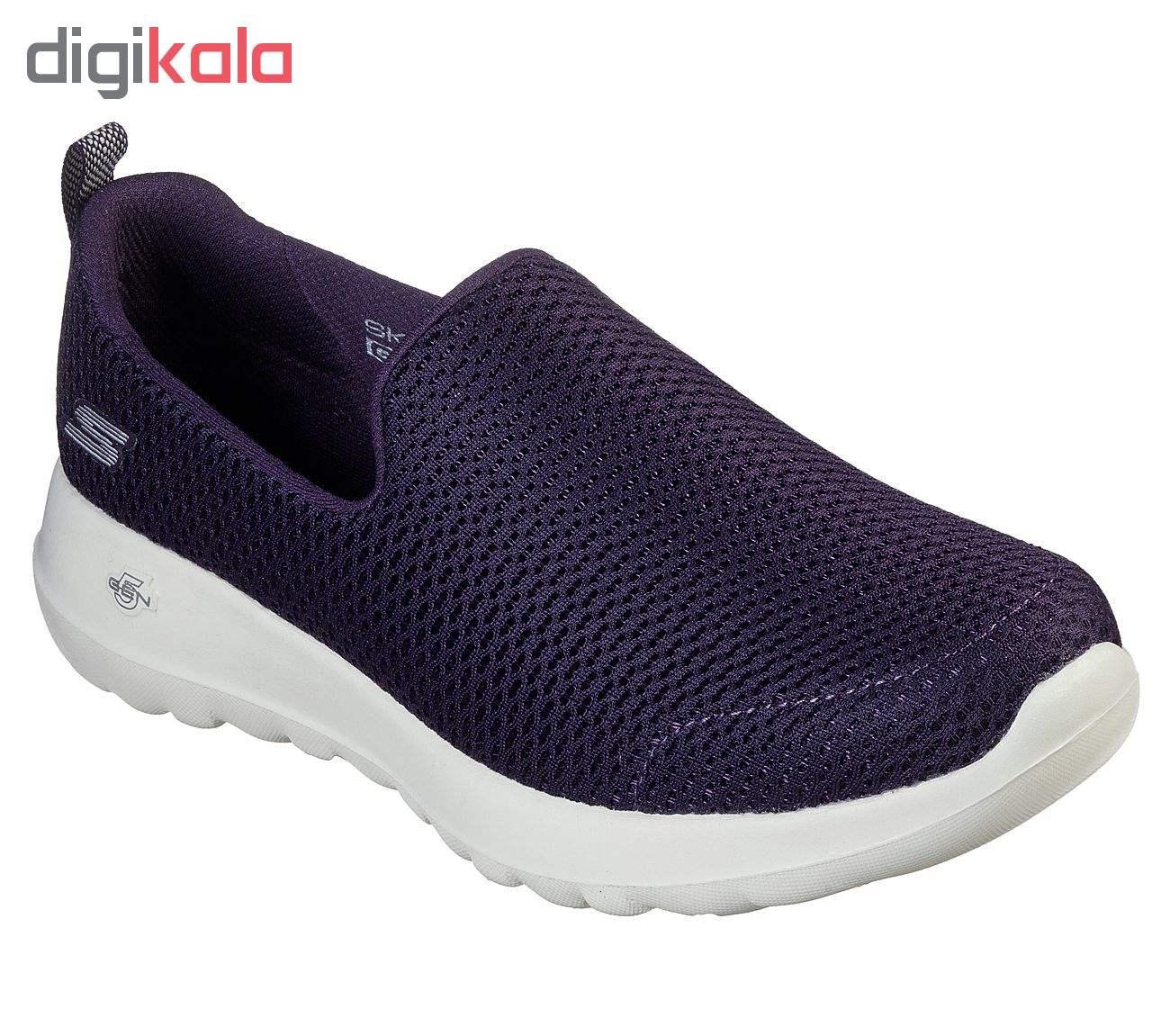 کفش مخصوص پیاده روی زنانه اسکچرز مدلMIRACLE 15600 NVW