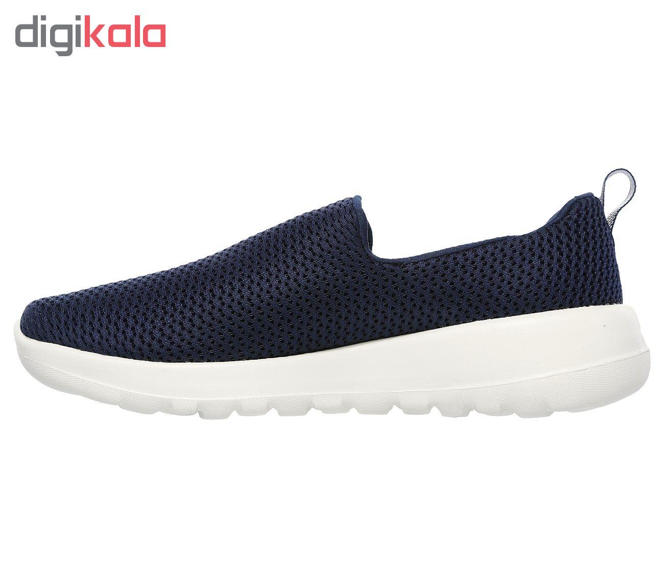 کفش مخصوص پیاده روی زنانه اسکچرز مدل  MIRACLE 15600 NVW