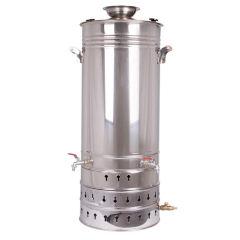 سماور گازی مدل TN-120 ظرفیت 120 لیتر