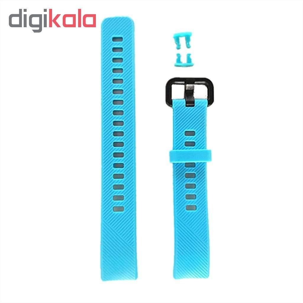 بند مچ بند مدل hb4  مناسب برای ساعت هوشمند آنر  band 4 main 1 3
