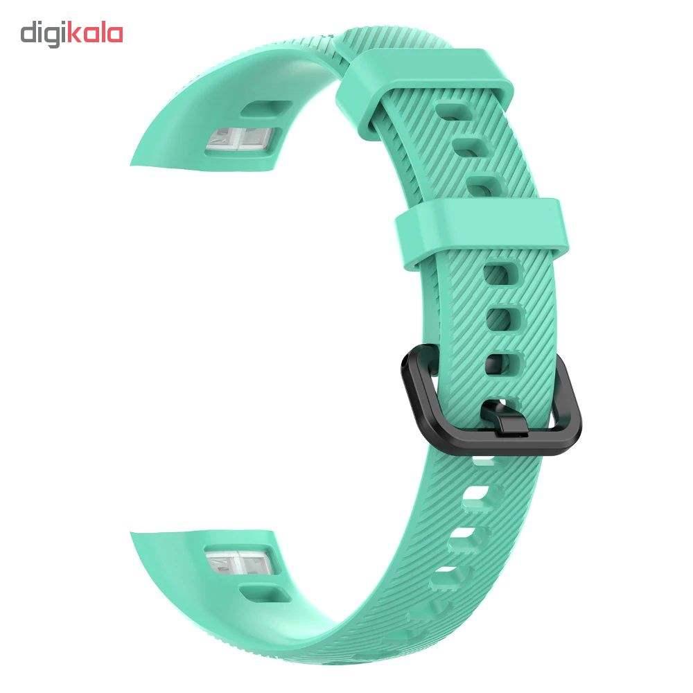 بند مچ بند مدل hb4  مناسب برای ساعت هوشمند آنر  band 4 main 1 6