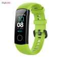 بند مچ بند مدل hb4  مناسب برای ساعت هوشمند آنر  band 4 main 1 8