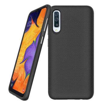 کاور سامورایی مدل Tri-C4 مناسب برای گوشی موبایل سامسونگ Galaxy A50s/A30s/A50