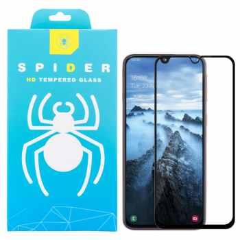 محافظ صفحه نمایش 6D اسپایدر مدل Pro مناسب برای گوشی موبایل سامسونگ Galaxy A40
