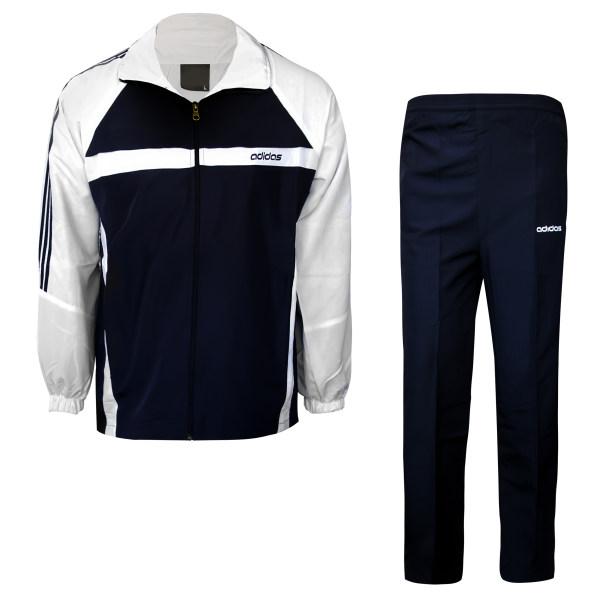 ست گرمکن و شلوار ورزشی مردانه کد 3109-111