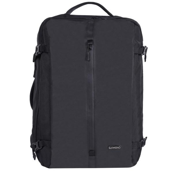 کوله پشتی لپ تاپ لمینو مدل B00189 مناسب برای لپ تاپ 16.4 اینچی