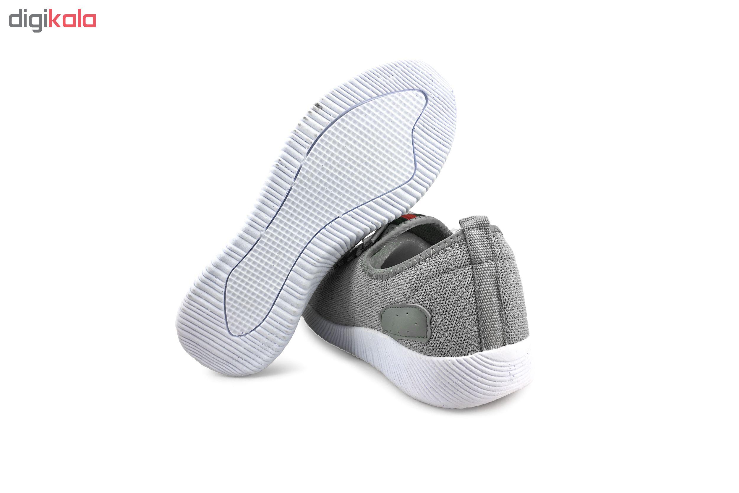 کفش مخصوص پیاده روی زنانه مدل آیسان کد 4106