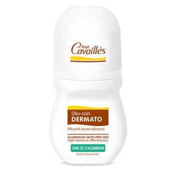 رول ضد تعریق زنانه روژه کاوایس مدل Dermato حجم 50 میلی لیتر