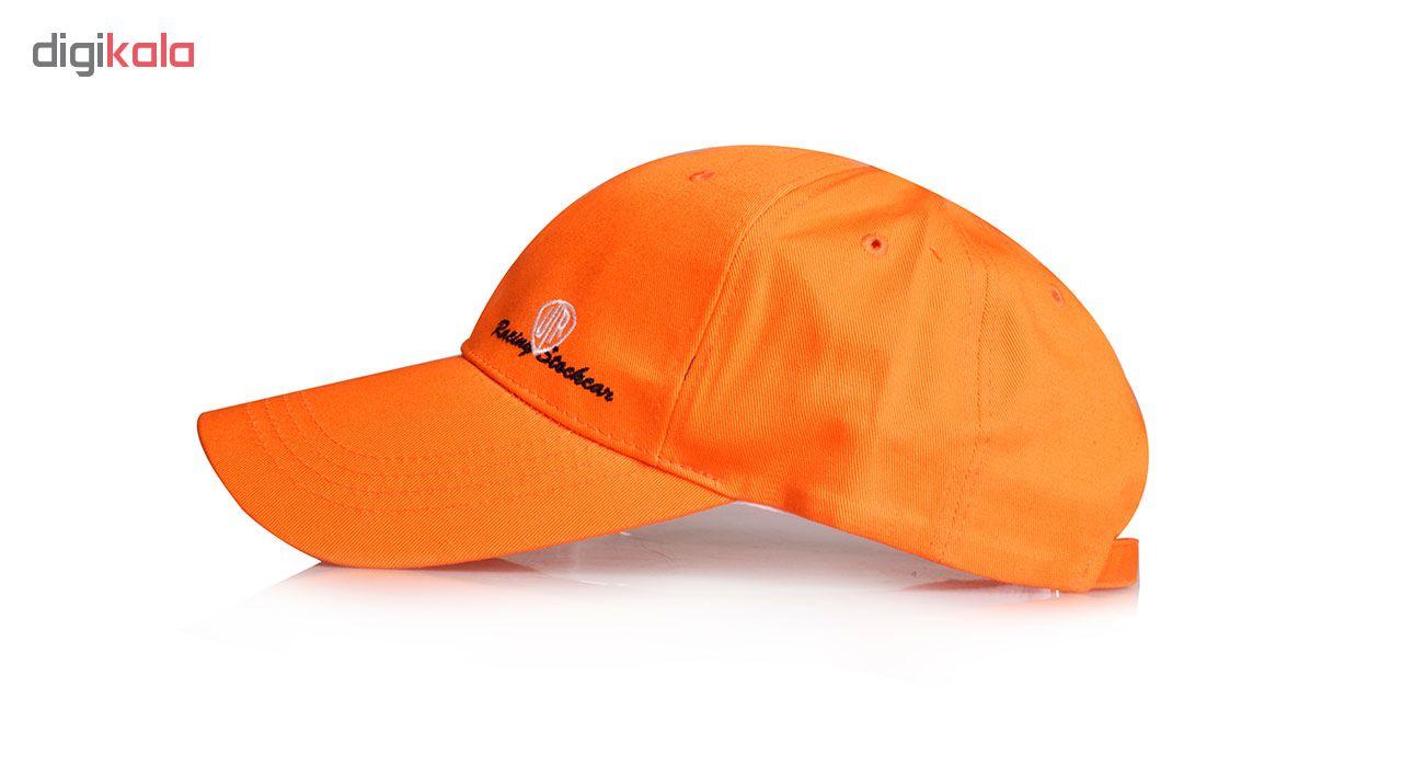 کلاه کپ مدل PZ134