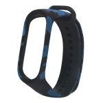 بند سیلیکونی سومگ مدل SMG-8 مناسب برای مچ بند هوشمند شیائومی Mi Band 3 و M3 thumb