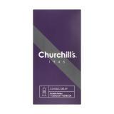 کاندوم چرچیلز مدل Classic Delay بسته 12 عددی