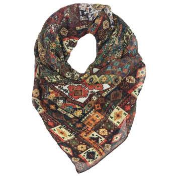 روسری زنانه کد 112