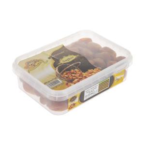 خرمای خشک بسته بندی زاهدی ساغر  وزن 450 گرم