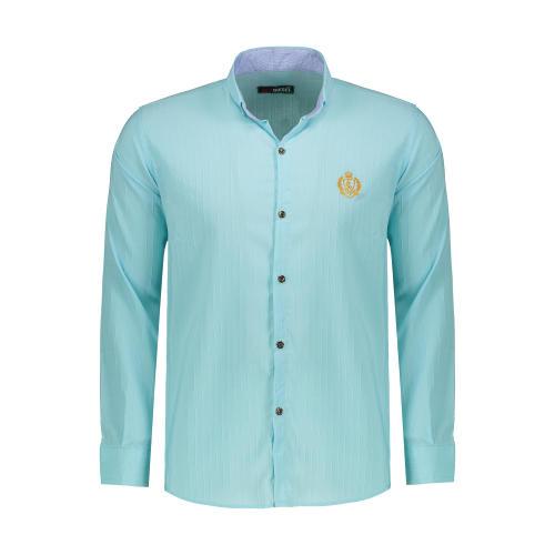 پیراهن مردانه مدل P.baz.199