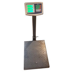 باسکول دیجیتال محک مدل 303R