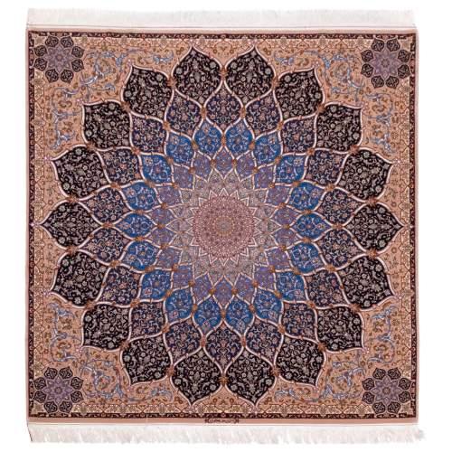 فرش دستباف چهار متری سی پرشیا کد 173001