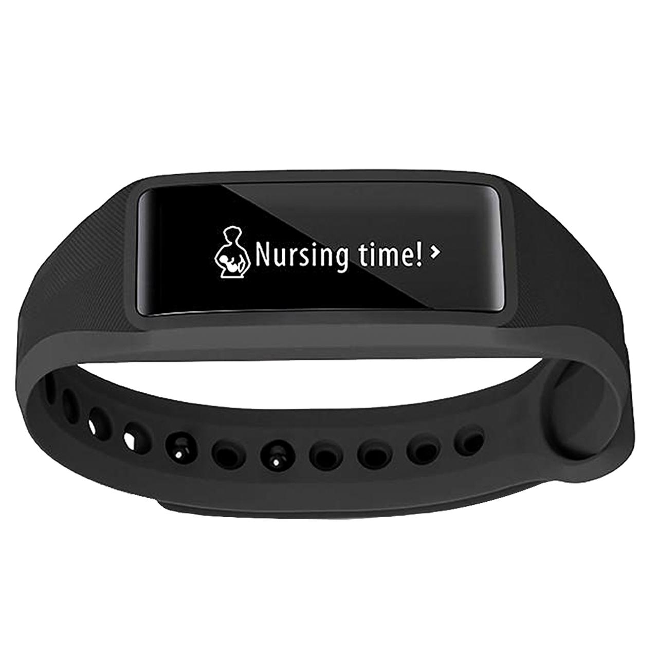 دستبند هوشمند مدل project nursery