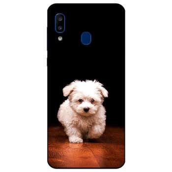 کاور کی اچ کد 6445 مناسب برای گوشی موبایل سامسونگ Galaxy A30 2019