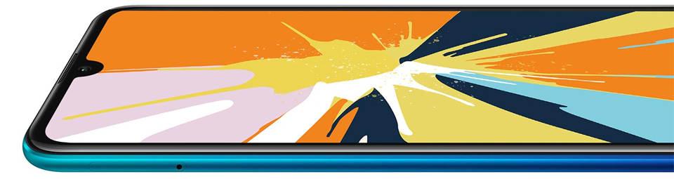 Huawei Y7 Prime 2019 Dual SIM 32GB Mobile Phone