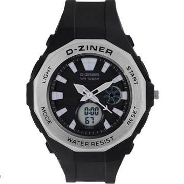 ساعت مچی عقربه ای دیزاینر مدل D-Z7005 2