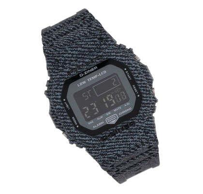 ساعت مچی دیجیتال دیزاینر مدل D-Z7047 2